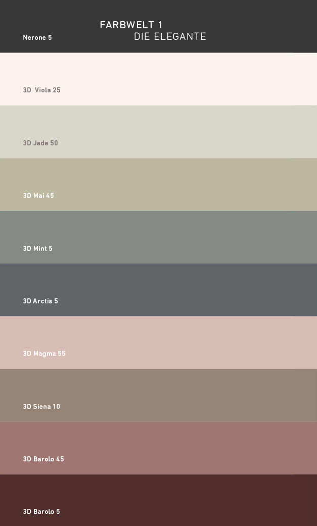 Farbwelt 1 - 2020
