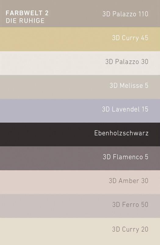 Farbwelt 2 - 2021